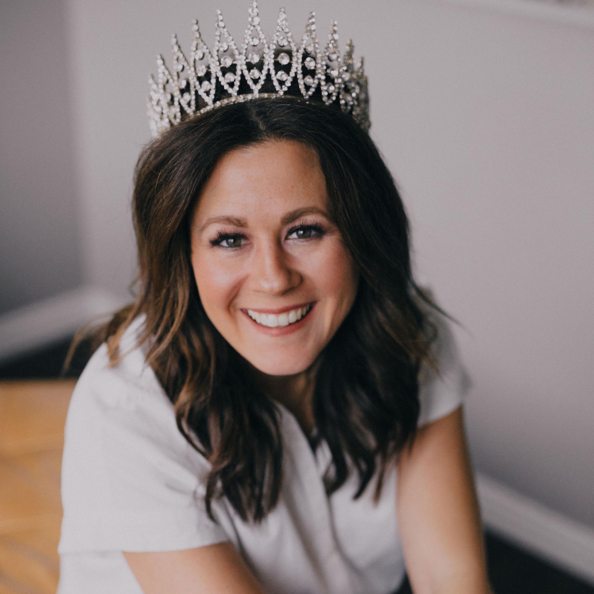 Lauren Bantham | Admin Assistant + Retreat Leader