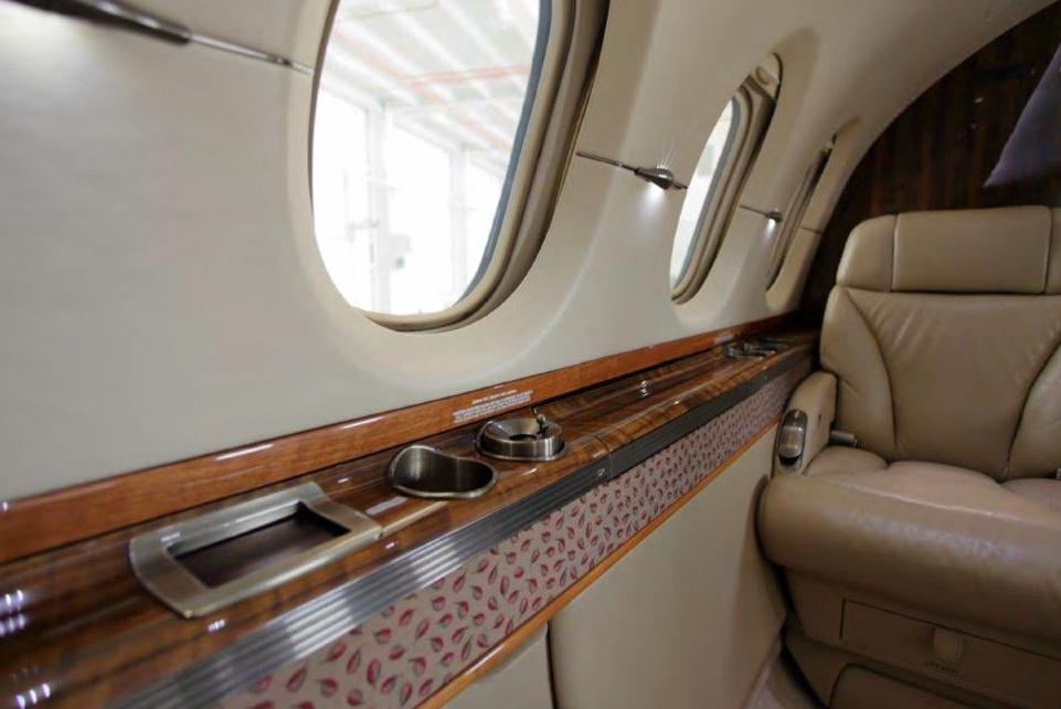 Hawker 800XPI Int2.jpg