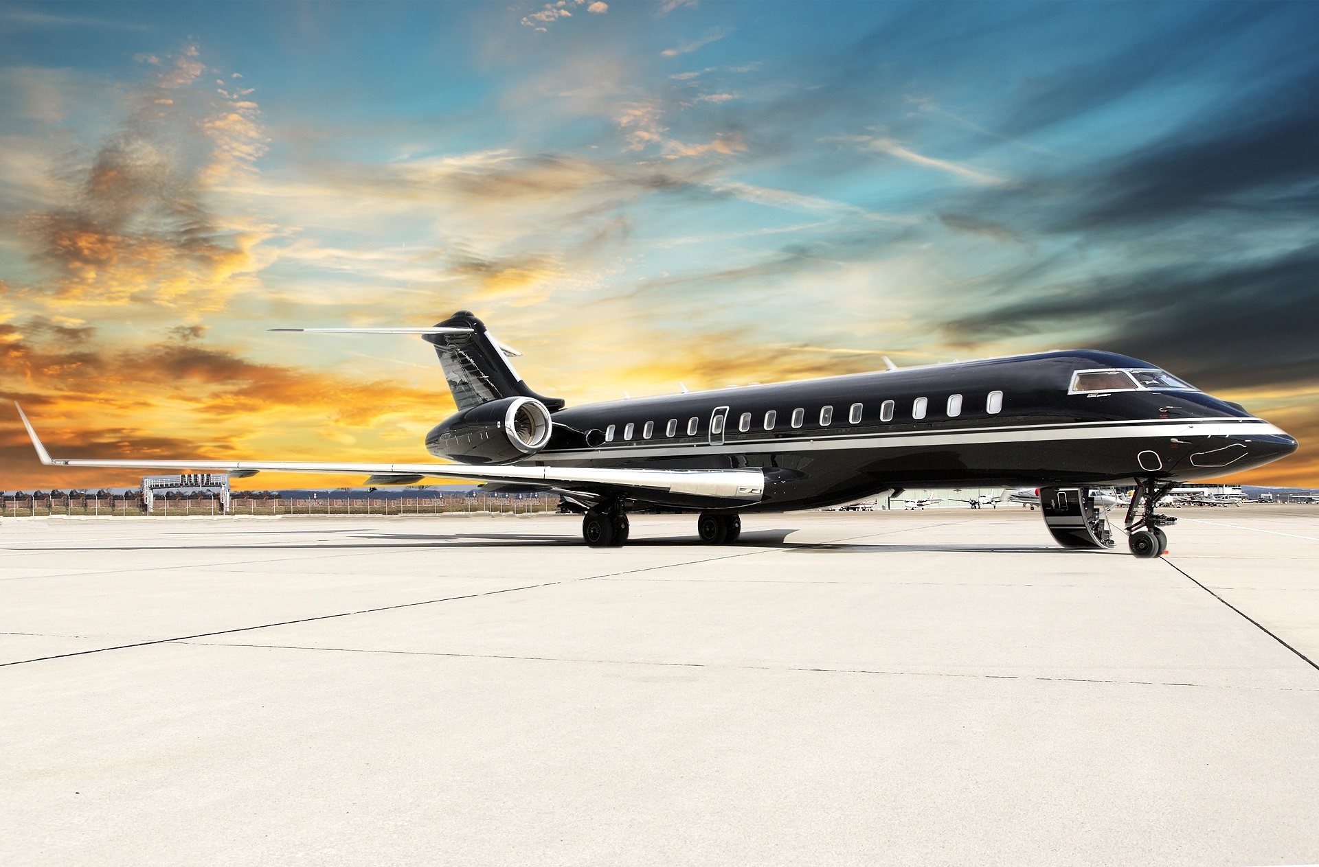 Global Express, SN 9005 For Sale