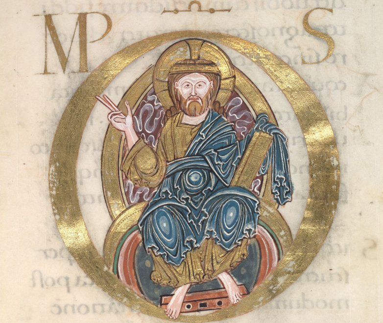 Benedictional of St Æthelwold (10th century)