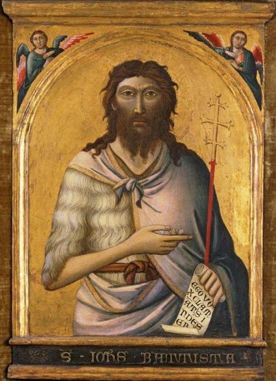 Image: Jacapo del Casentino, ca 1330