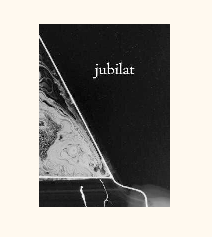 jubilat Editor EMILY PETTIT - in conversation with Amayi Anders