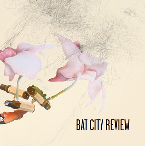 Bat City Review Editor-in-Chief LEAH HAMPTON - in conversation with Maddie Pasquale