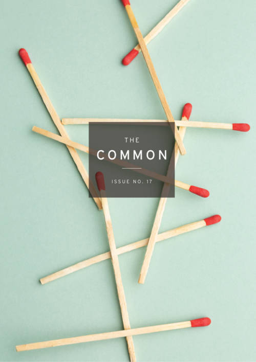 The Common Editor-in-Chief JENNIFER ACKER - in conversation with Makenna Sutter-Robinson