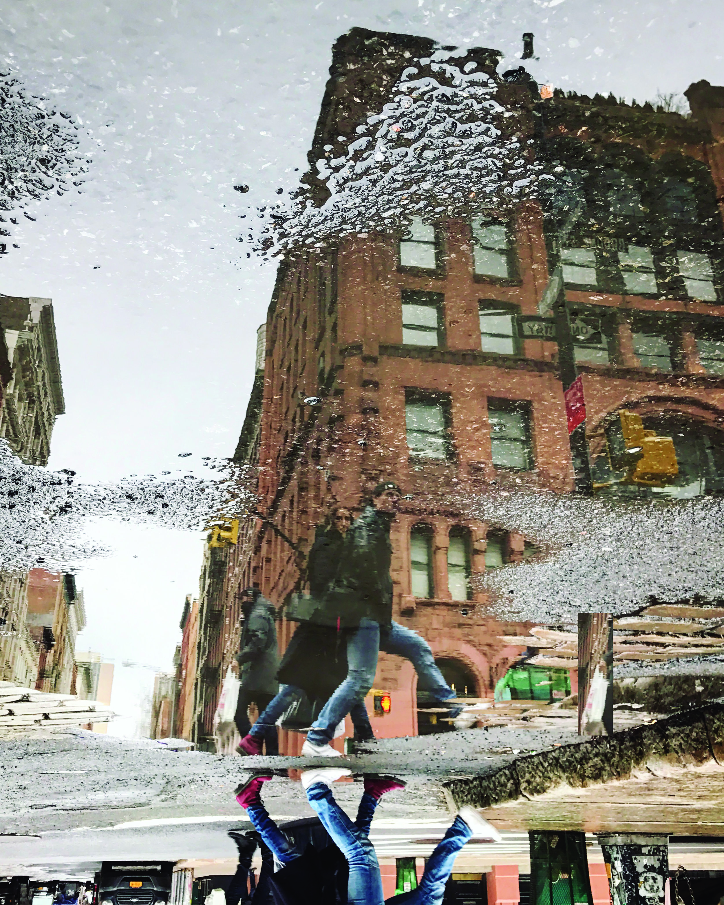 Andy Grant : Reflections of New York 3.JPG