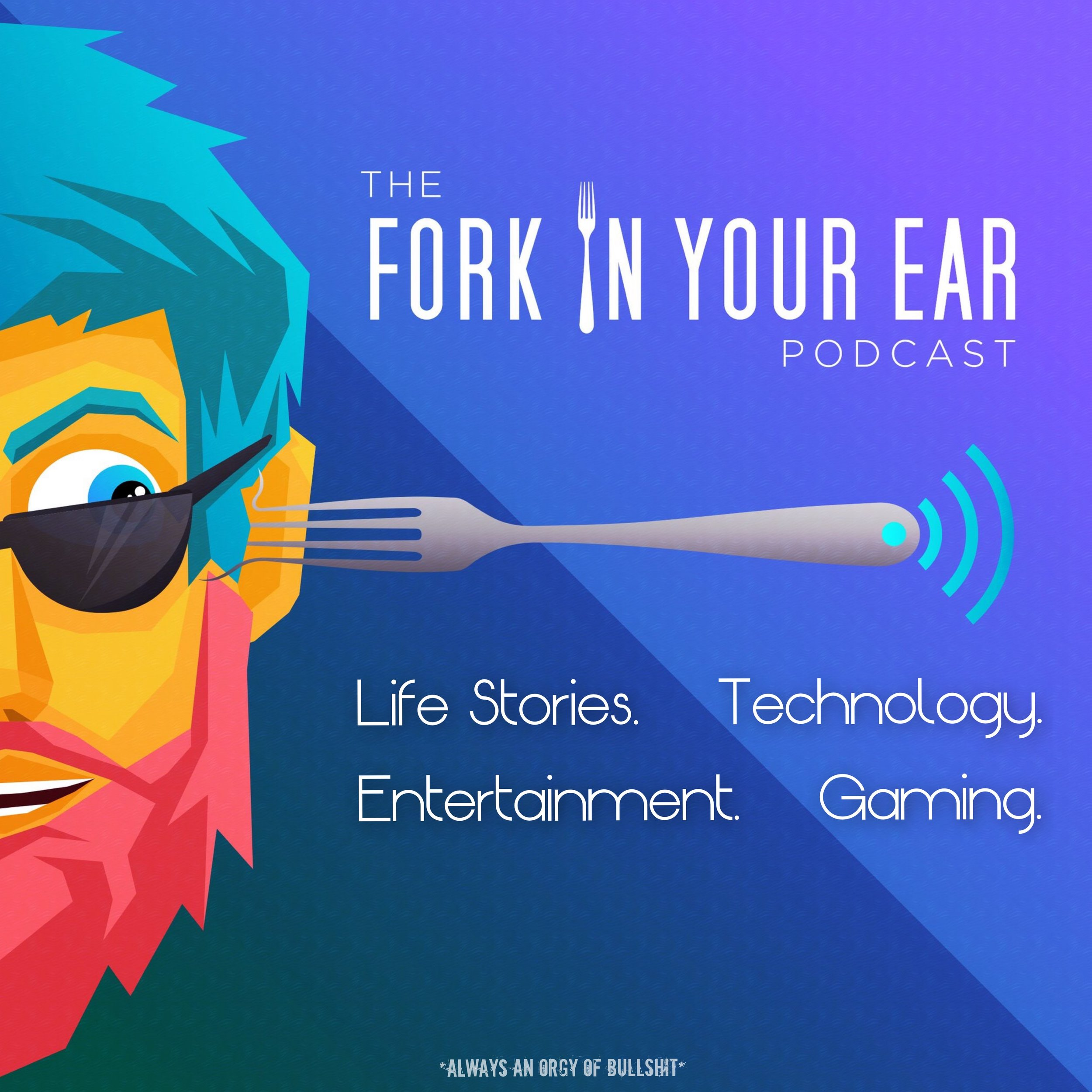 Join Host, Author, Podcaster, and Gamer Tim K.A. Trotter with his gaggle of co-hosts! Covering Life Stories, Entertainment, Technology & Gaming. The only rules are NO politics or religion! What will we each episode be about? Jump in and find out!!!