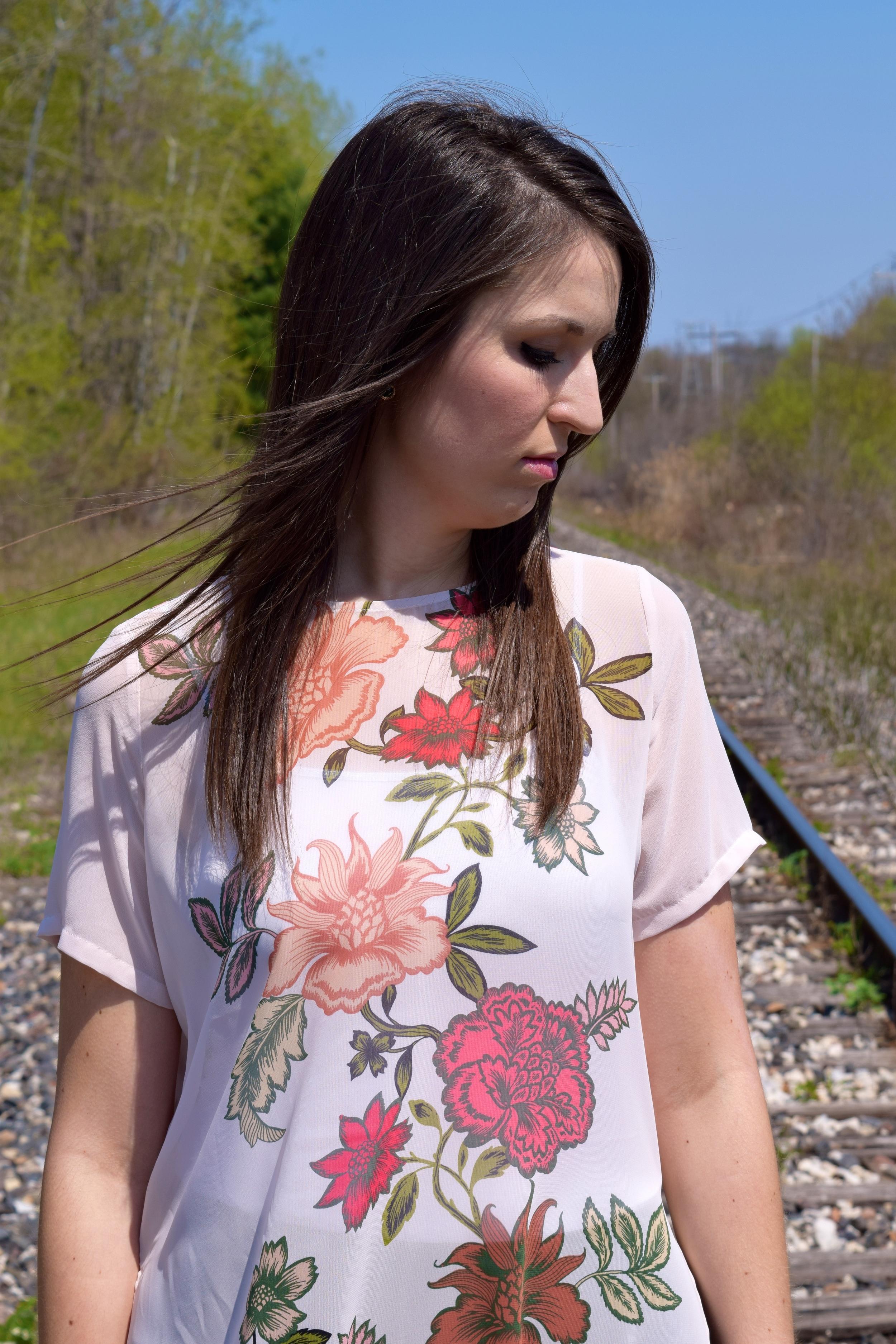 Maxi Shirt