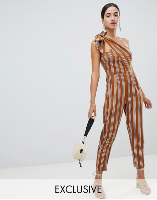 Screenshot-2018-6-19 Boohoo Bow Shoulder Stripe Jumpsuit at asos com.png