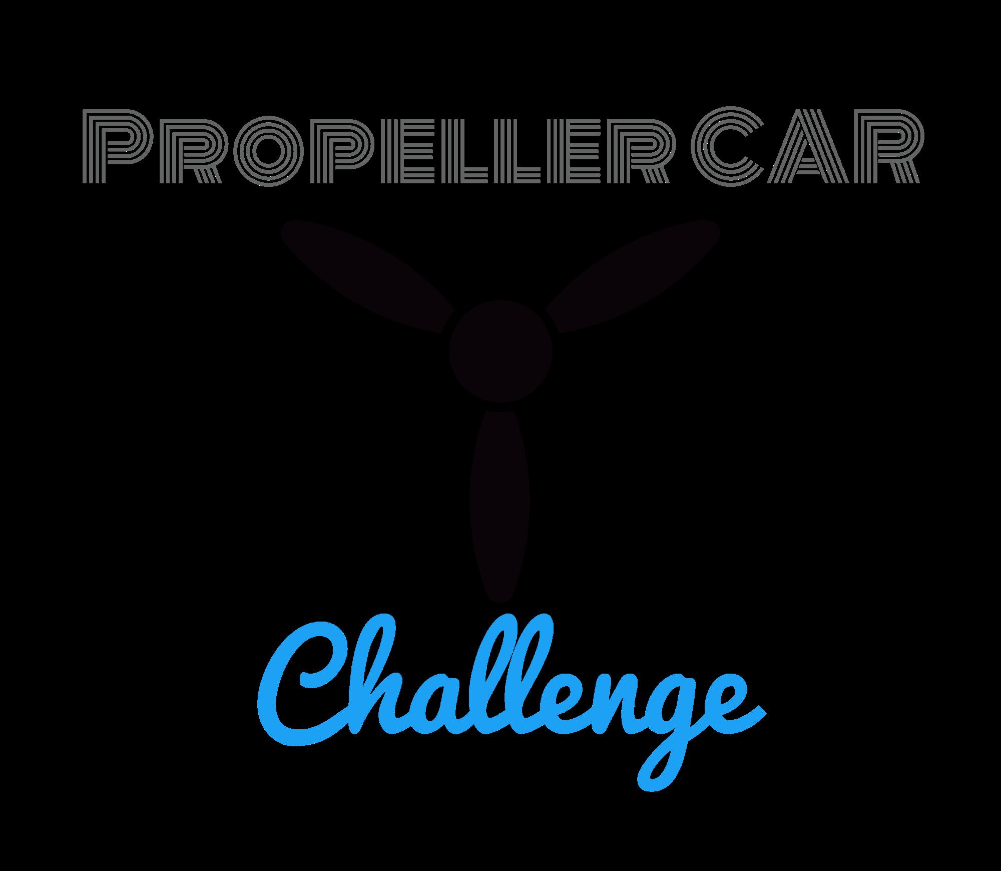 Propeller Car Challenge