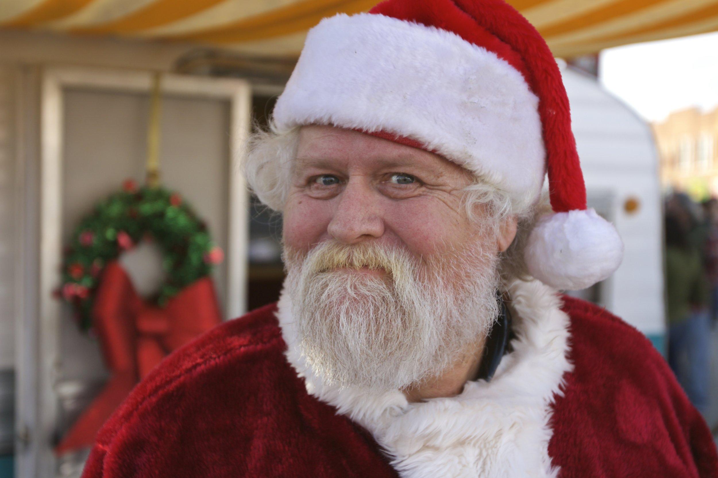 Santa at Wassail 2014.jpg