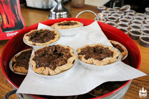 a picture of small pecan pies.jpg