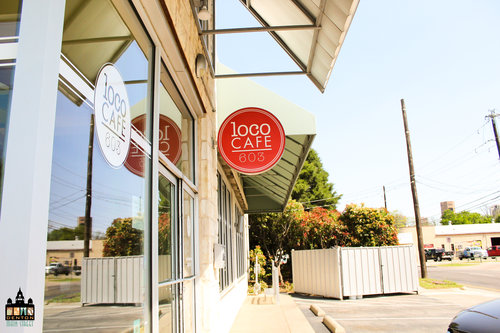 a picture of the loco cafe doore.jpg