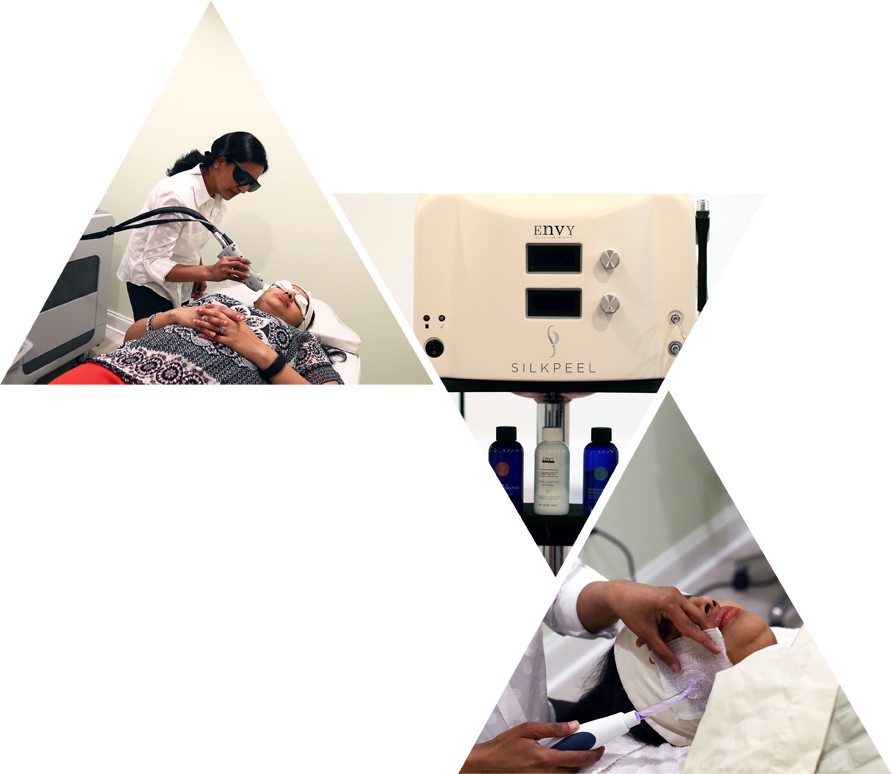 skincare master esthetician in NOVA Virginia
