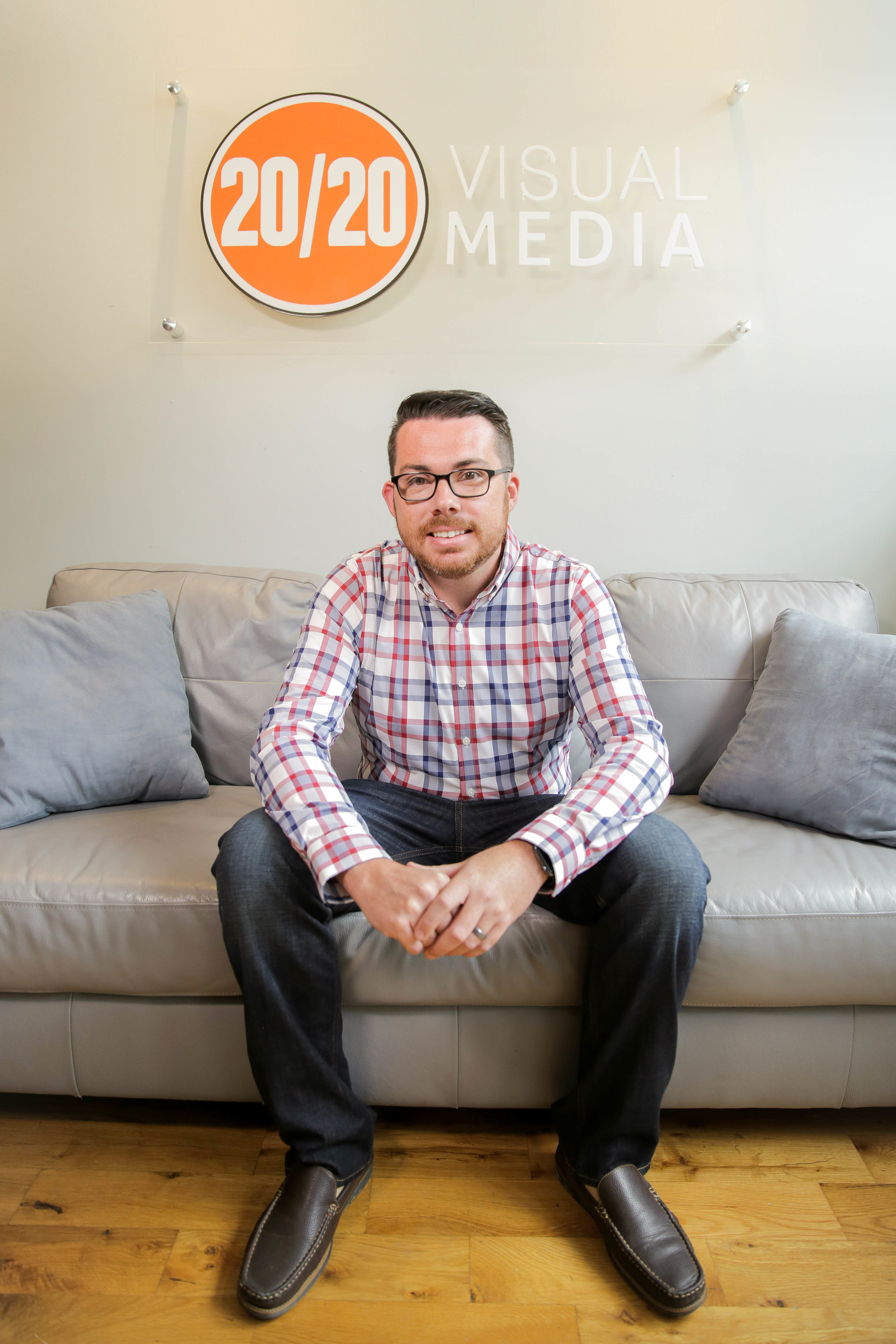 Ed Seiders has joined 20/20 Visual Media as its first Director of Business Development.