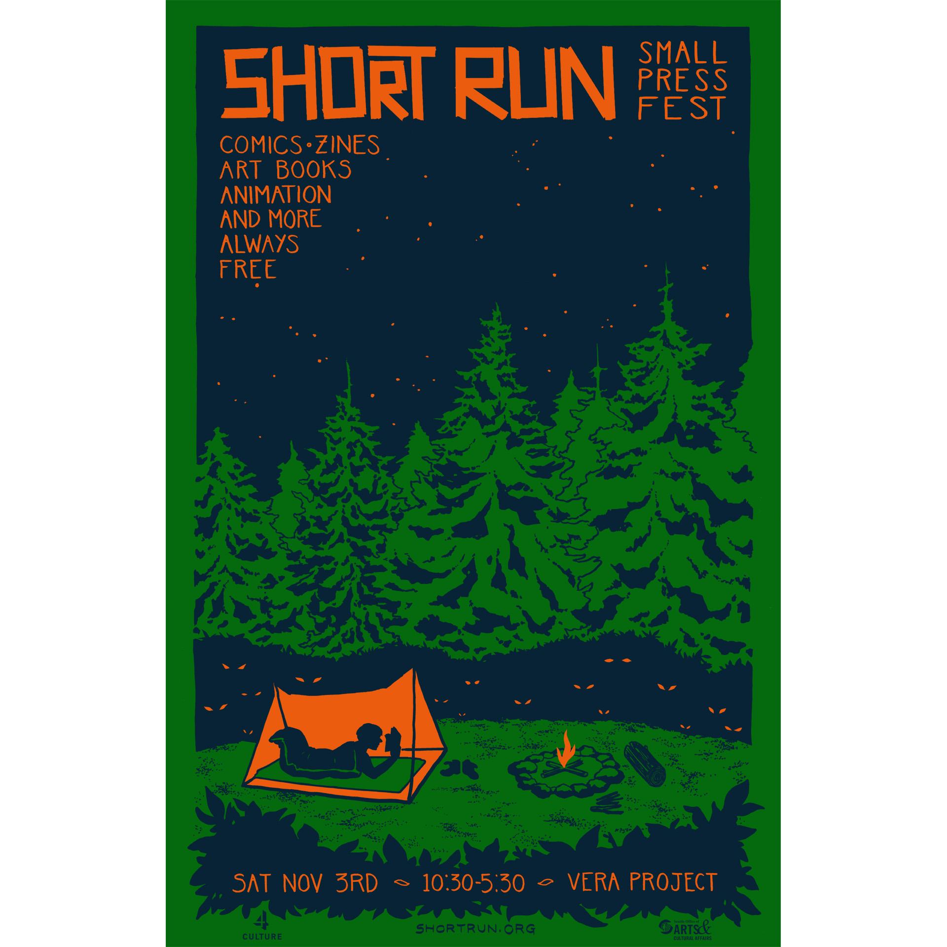 Short Run Seattle