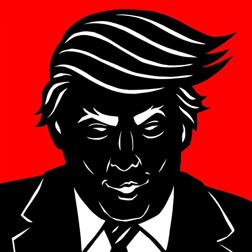 Trump Comic | Priorities USA