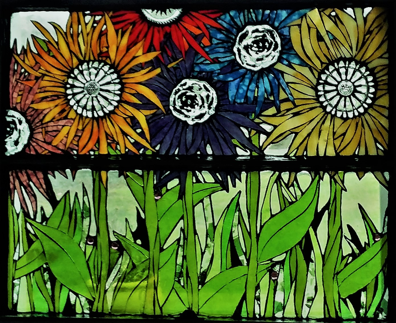 Judy Kunkle - Glass