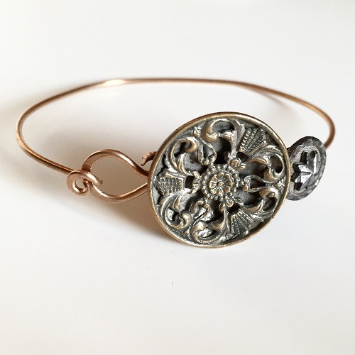 Chelsey Clark - My Favorite Button, Jewelry