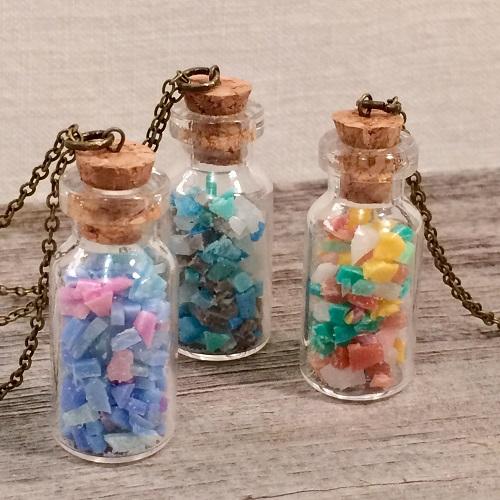 Jessika Gerondale - Salt & Sea, Jewelry