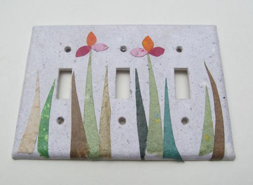 Julia Garretson - Paper/Collage