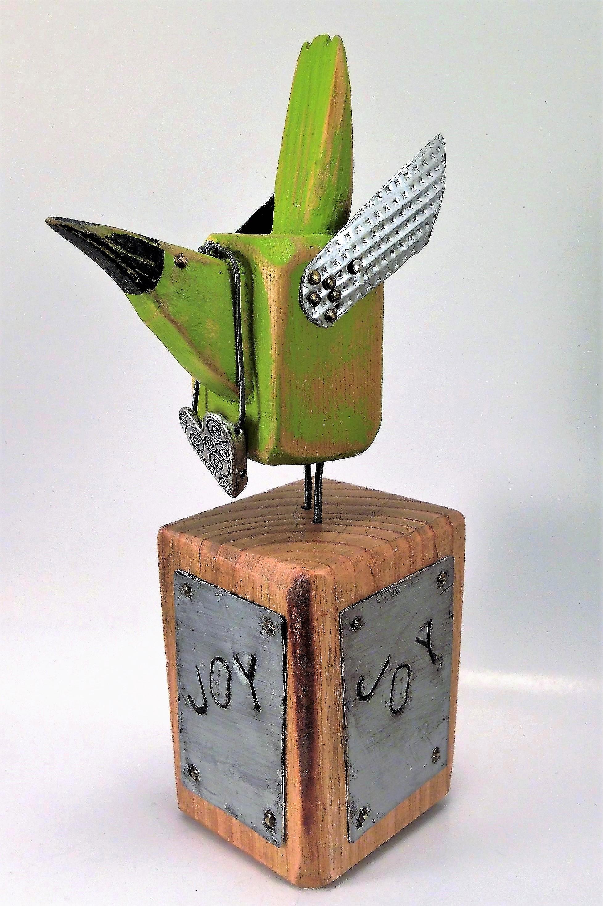 Mary Mosier - Mo Art! by MaryMo, Wood