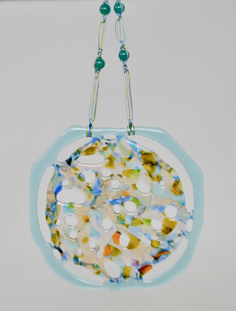SONDRA RADCLIFFE Artglassambiente.com