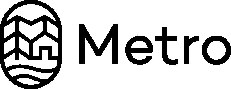 Metro logo standard - Black.png