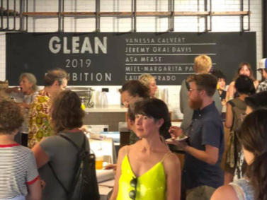 2019 GLEAN Exhibit a Huge Success - Thank you to the artists who participated in this year's GLEAN program—and to the community members who came out to show their support throughout the month of August. We are grateful so many people came out to be a part of this show exploring the way we think about waste.