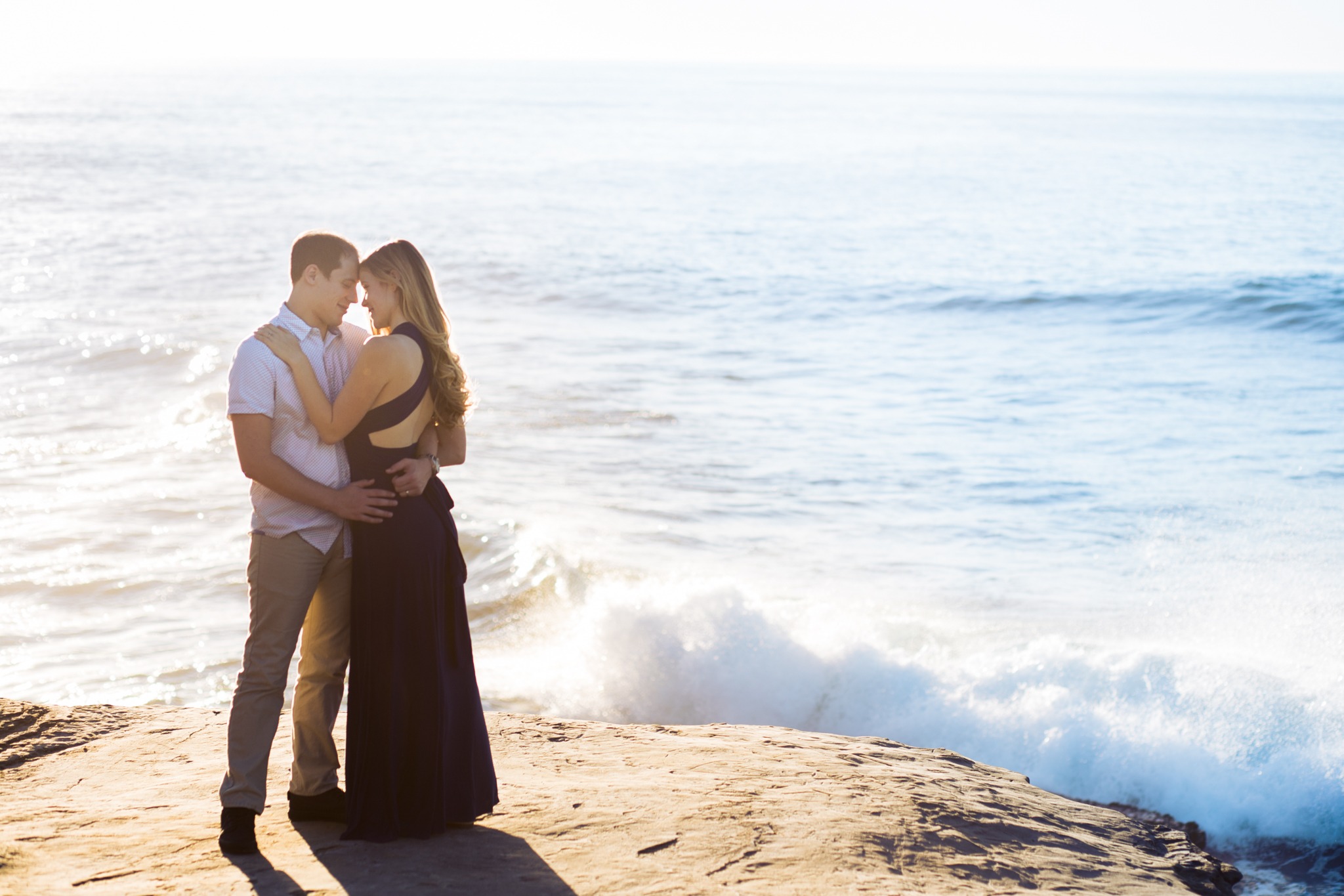 la jolla coves couple session