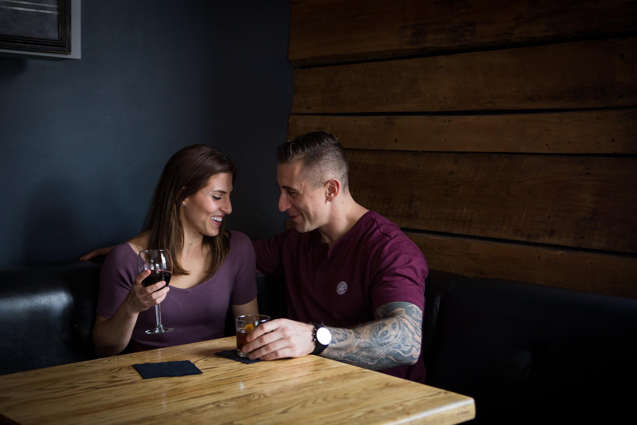 Restaurant Engagement Session 03