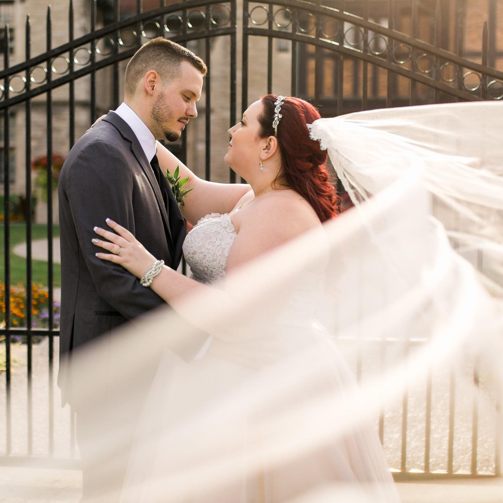 Willistead Manor Wedding