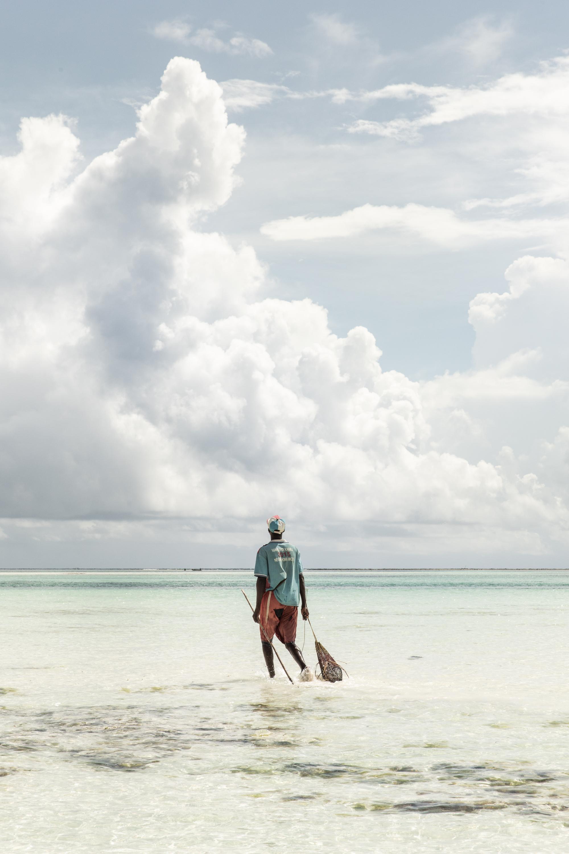 Pingwe, Zanzibar