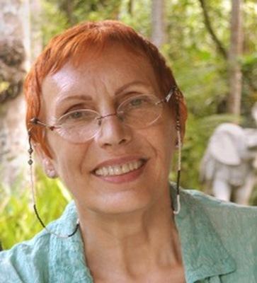 Margret Rueffler