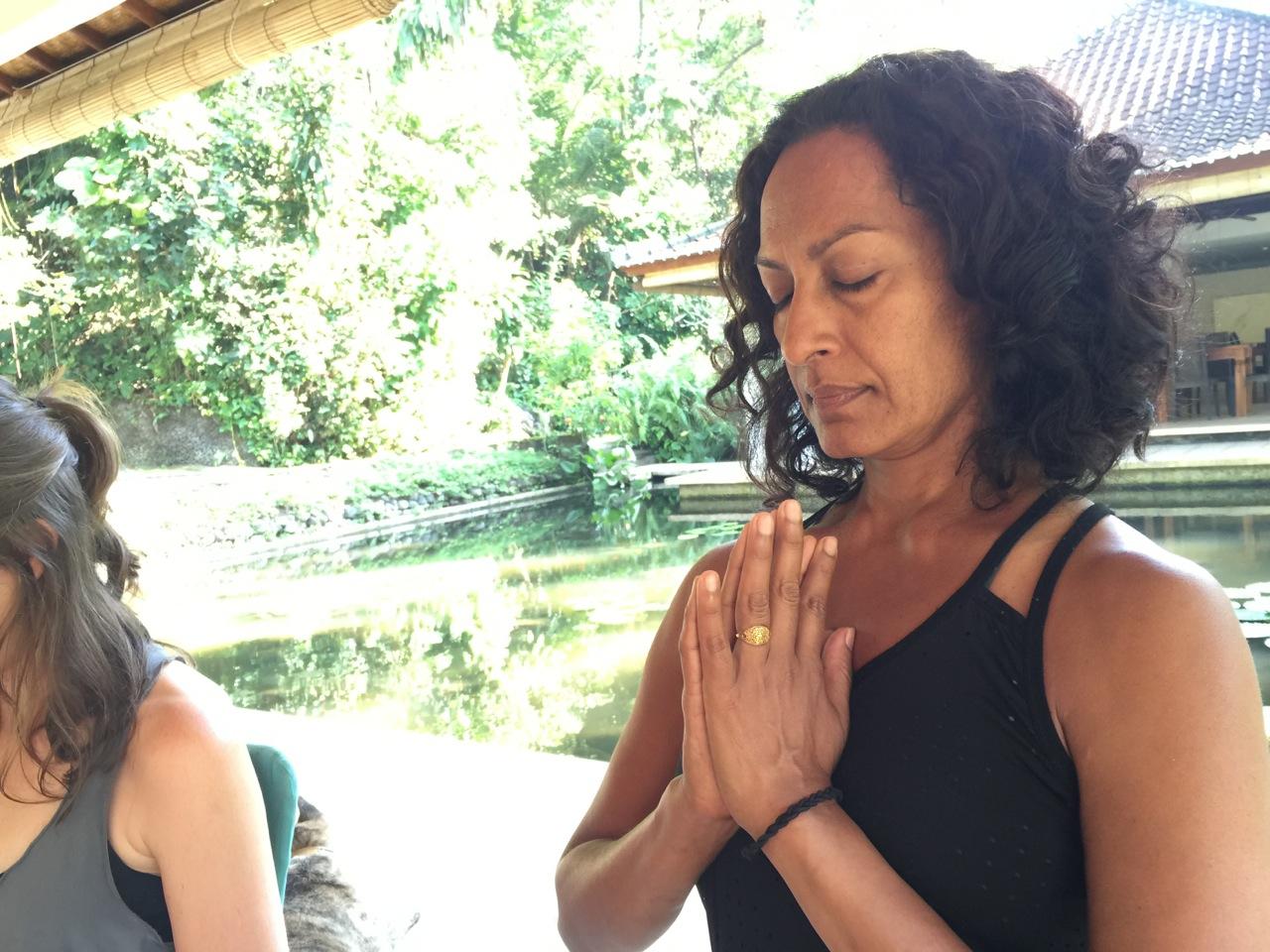 Anita at Jiwa Damai