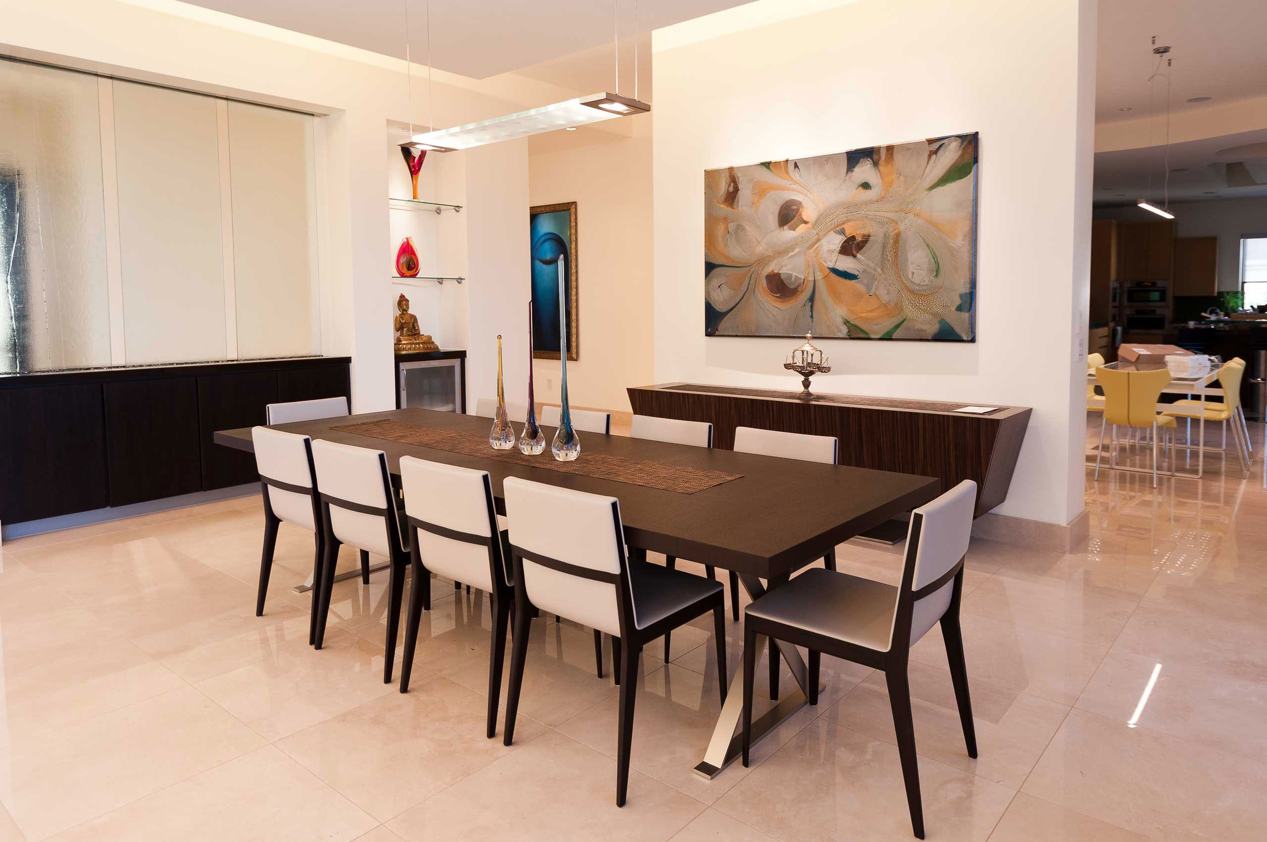 Dinning Rooms -