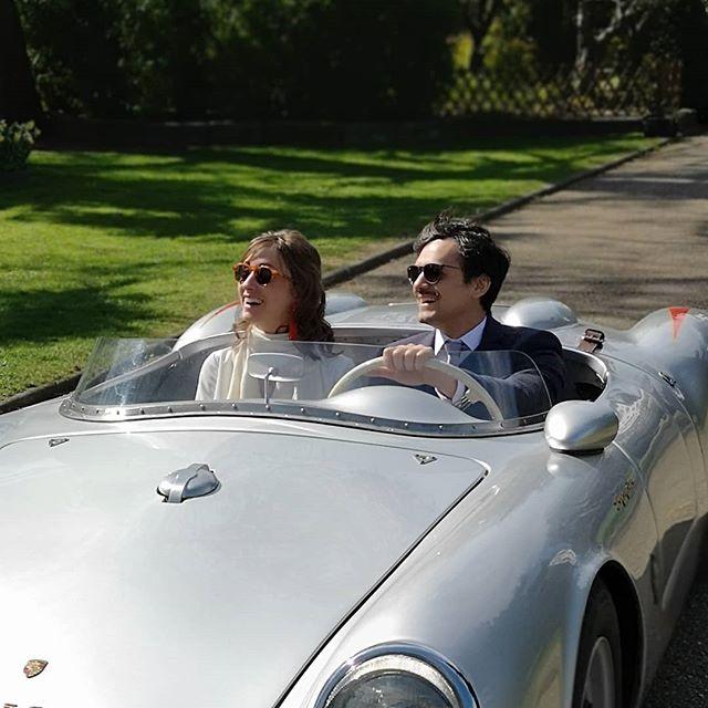 Les stars du jour - Wedding day - Congrats Mr&Mrs Theol!