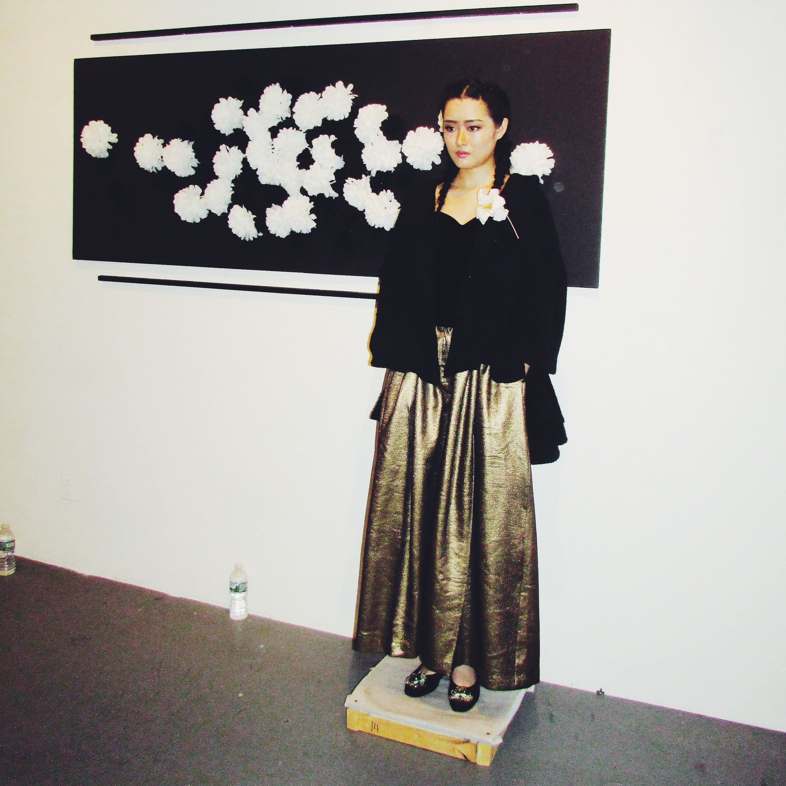 Fashion label based in Tokyo. Designer/ Eauseenon. Instagram: @Eauseenon www.eauseenon.com