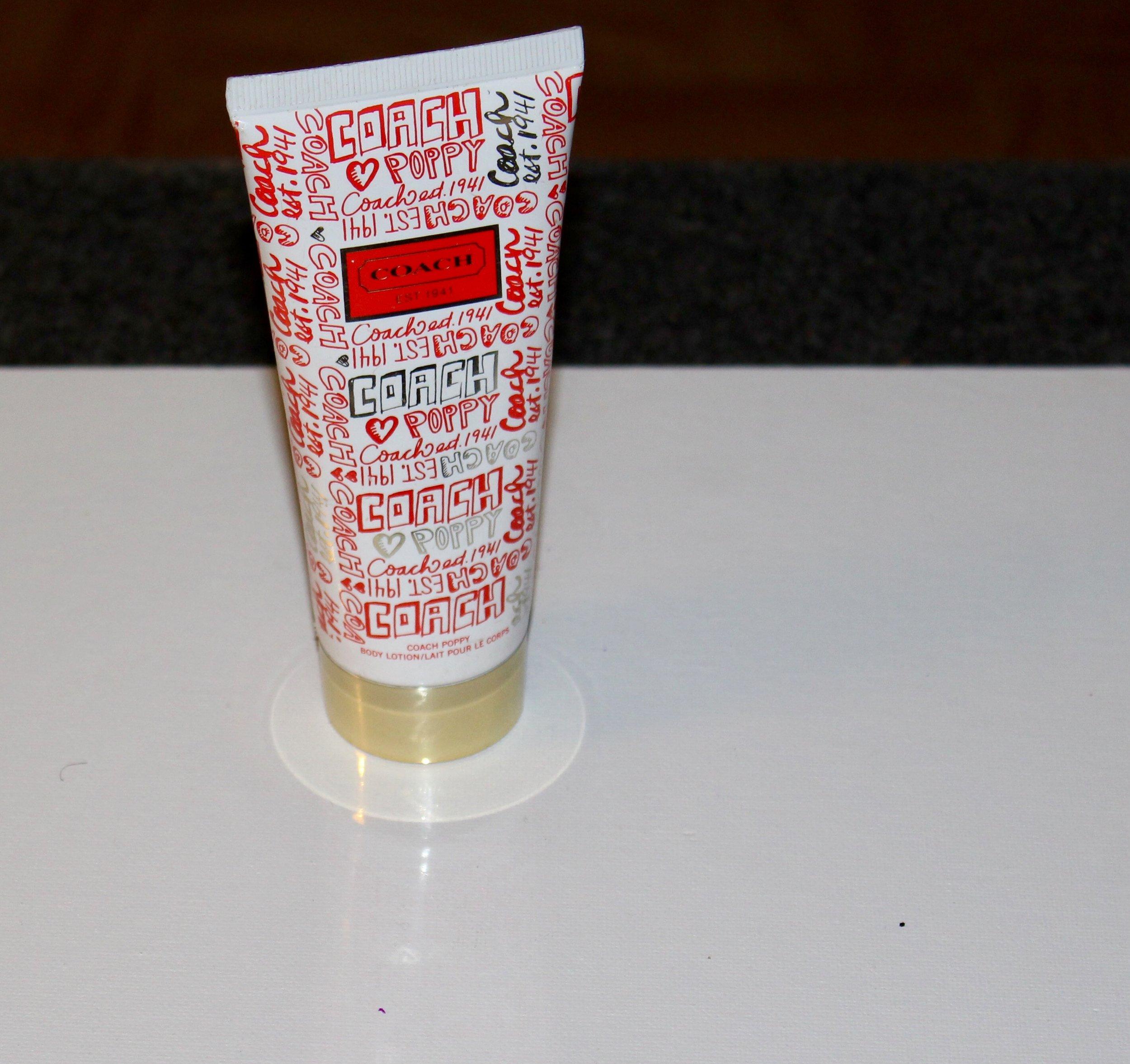 Skincare - Coach Hand Cream (Macy's)