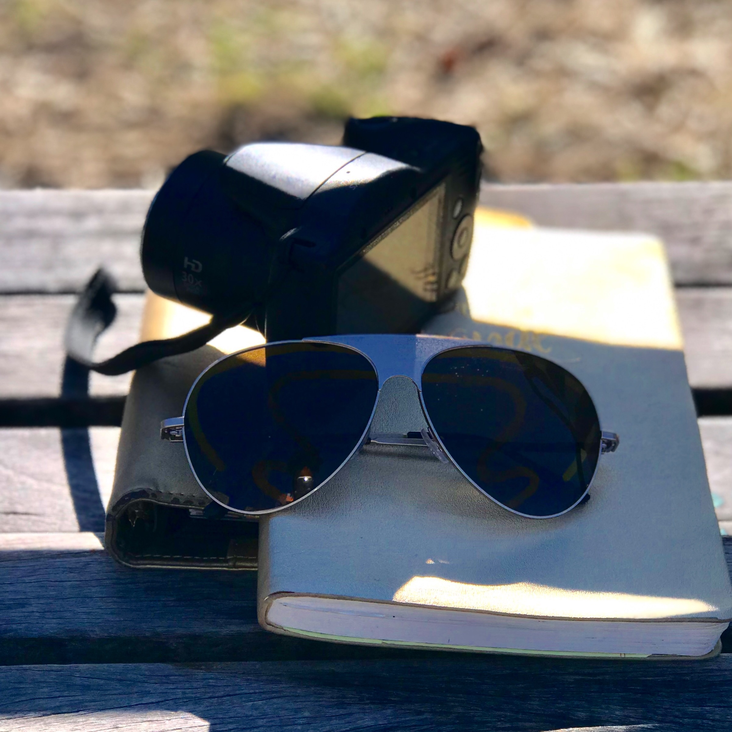 A Day with Vuliwear® Sunglasses - Scroll down to read more about latest trendsetter