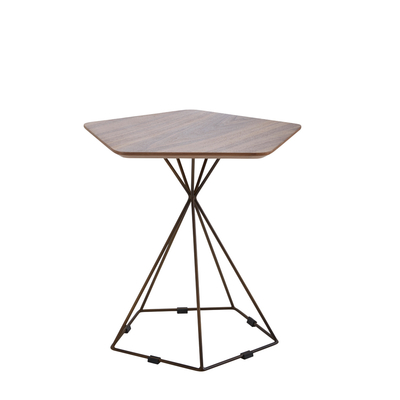 Pentagon side table £99 dwell.co.uk