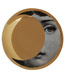 Fornasetti Gold tone ceramic wall plate no 37  www.liberty.co.uk