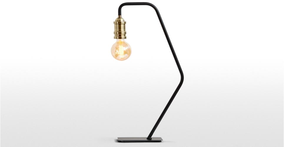 Starkey lamp £45  www.made.com