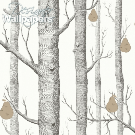 Cole and Son Woods and Pears wallpaper £78 per roll  www.designerwallpapers.co.uk