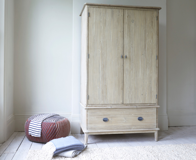 Legende wardrobe £995  www.loaf.com