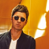 Noel Gallagher's high flying birds (not Seagulls) are playing Scarborough open air theatre this week
