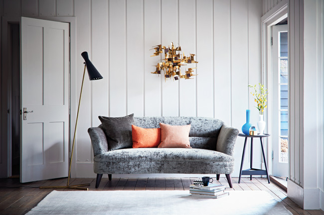 Willow sofa  from The Lounge Co.