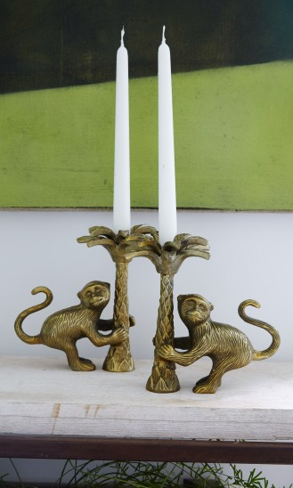 Not so much cool as Brass monkeys inside thanks to  www.plumo.com