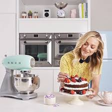 Fearne Cotton: A model, a baker, a happiness maker