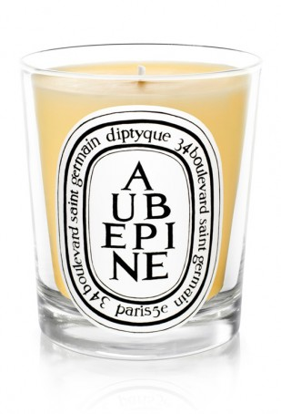 Diptyque candle £45 www.diptyque.co.uk