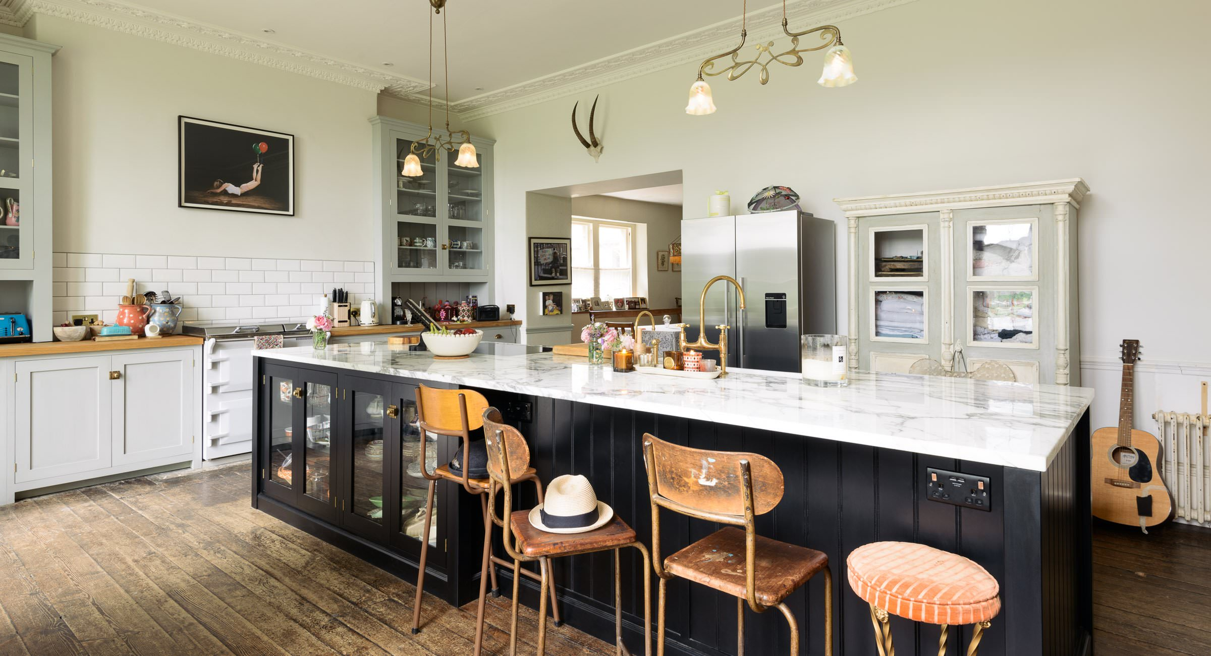 My Dream Frome Kitchen by  DeVol